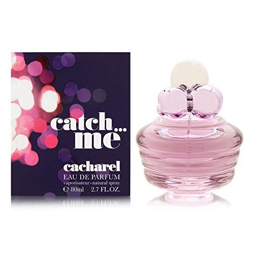 Cacharel Catch Me Eau de Parfum Spray for Women, 2.7 Ounce