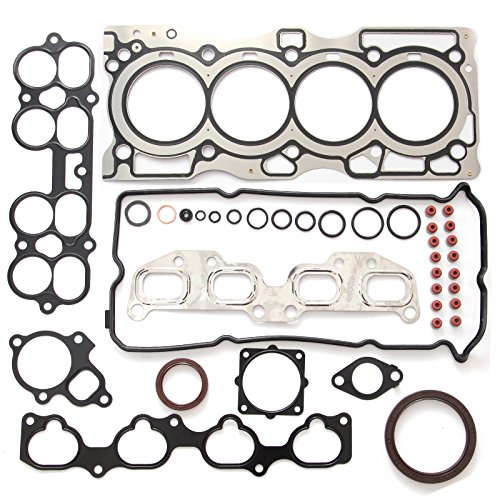 - SCITOO Head Gasket Set Replacement for Nissan Altima Nissan SENTRA 2.5L L4 DOHC 16V 2002-2006 Head Gaskets Kit Sets