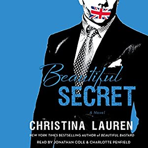 Beautiful Secret | Livre audio