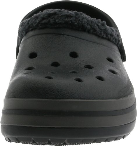 Graphite Crocs Mammoth Black Sabots mixte Schwarz Kids Crocband enfant 8Sx8qBwg