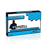 Stainzell Male Orgasm Control - Premature Ejaculation Delay Pills - Herbal Orgasm Delay Supplement - 12 (Capsules)