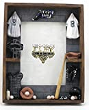 Tampa Bay Rays 3D Picture Frame