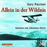 Allein in der Wildnis   Gary Paulsen