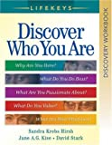 LifeKeys Discovery Workbook: Discover Who You Are