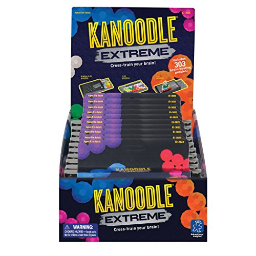 Educational Insights Kanoodle Extreme Party Pack of 10 - Extreme Party Pack