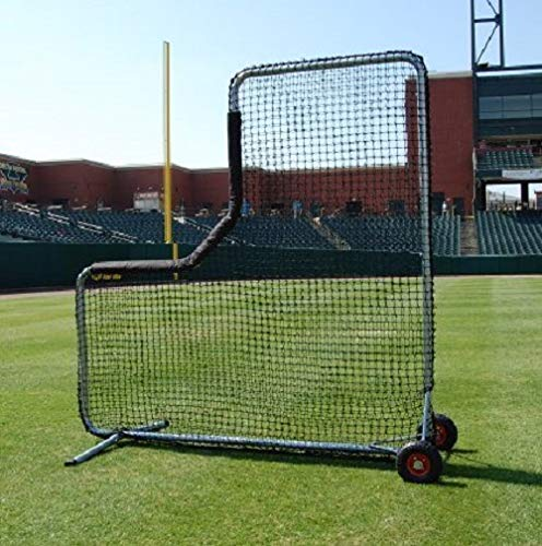 Trigon Sports Procage ''Ole 96er'' Pro L-Screen Net Only, 8 x 8-Feet by Trigon Sports