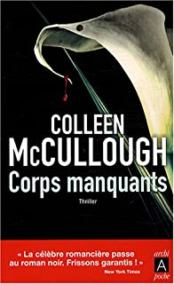 Corps manquants, McCullough, Colleen