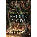 Fallen Gods: Tides of War Book II