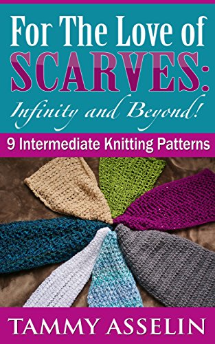 For The Love Of Scarves Infinity And Beyond 9 Intermediate