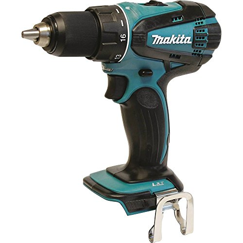 Makita XFD01Z 18-volt LXT Lithium Ion Cordless 1/2-Inch Driver-Drill (Tool Only) by Makita