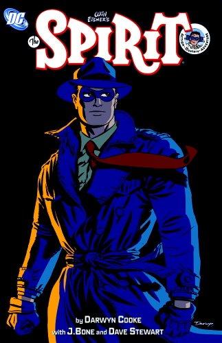 Spirit Vol. 1 (Spirit (DC Comics))