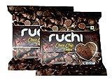 Ruchi Choco Chip Cookies (2 x 200 gms)