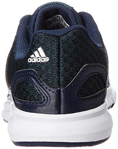 adidas Unisex de niños LK Sport K Sneakers azul marino