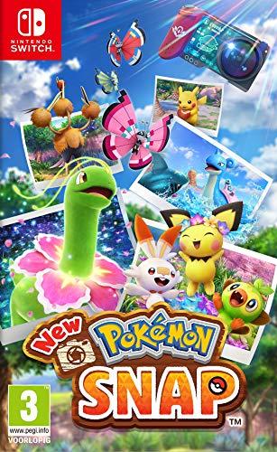 New Pokemon Snap – NL Versie – Nintendo Switch