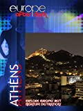 Europe After Dark - Athens