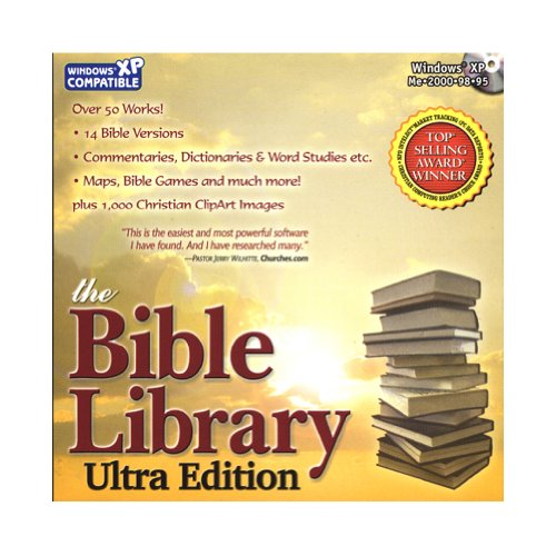 Bible Library Ultra 6 0