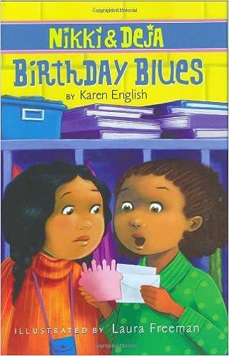 Download Nikki and Deja: Birthday Blues (Nikki & Deja) PDF