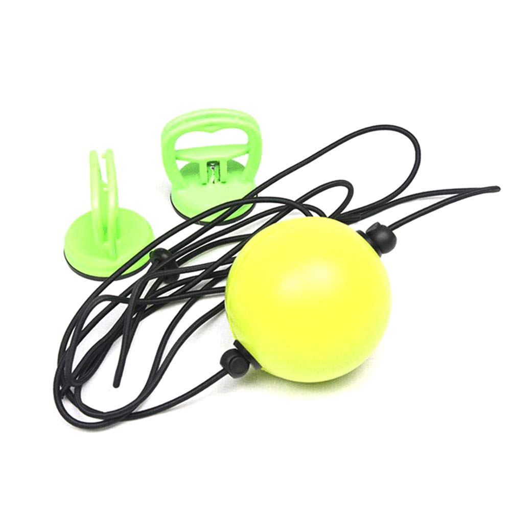 Suction Cup Suspended Boxing Speed Ball Adult Fitness Training Equipment uk