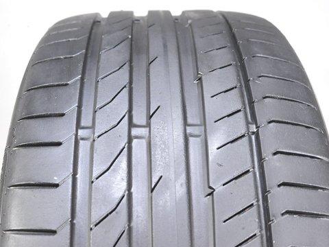 Maserati Tires Price
