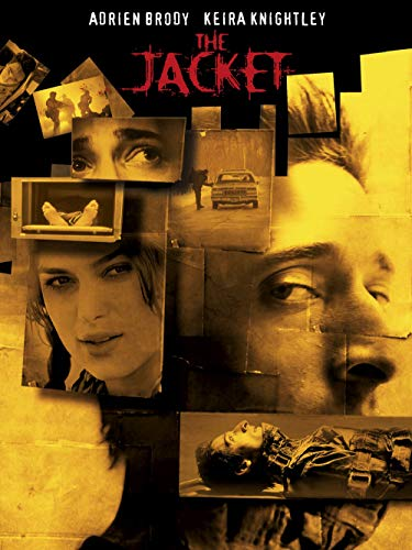The Jacket -