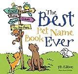 Barrons Best Pet Names Book 4 Barrons Best Pet Name Book 4 Books