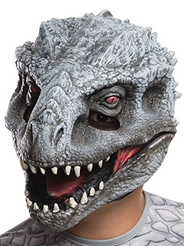 Rubie's Costume Jurassic World Dino 2 Child Mask