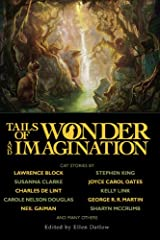 Tails of Wonder and Imagination: Cat Stories Paperback