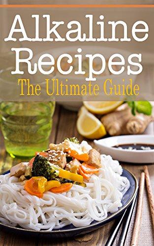 Alkaline Recipes Ultimate Kimberly Hansan ebook