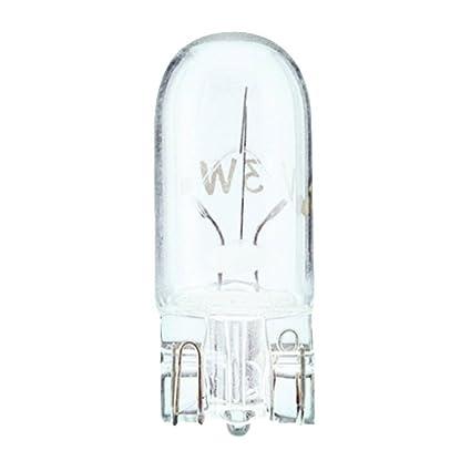 Glassockellampe 12V 5W W2,1x9,5d von NARVA