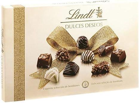 Lindt Chocolate, 150g, Pack de 1: Amazon.es: Alimentación y bebidas
