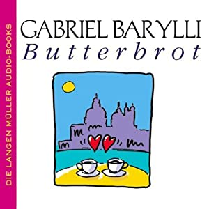 Butterbrot Hörbuch