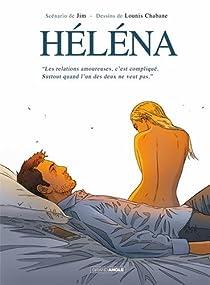 Héléna, tome 2 par Jim