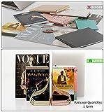 Book Sorter Organizer – Magazine Holder – Rose