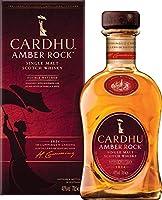 Cardhu Amber Rock Whisky Escocés - 700 ml