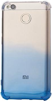SMTR Xiaomi Redmi 4X Funda, Xiaomi Redmi 4X Color de ...