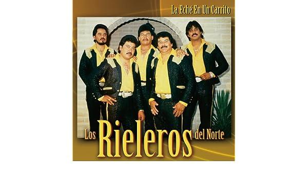 Ahora Por Idea (Album Version) by Los Rieleros Del Norte on Amazon Music - Amazon.com