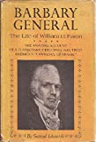 Front cover for the book Barbary General; The Life of William H. Eaton by Samuel Edwards