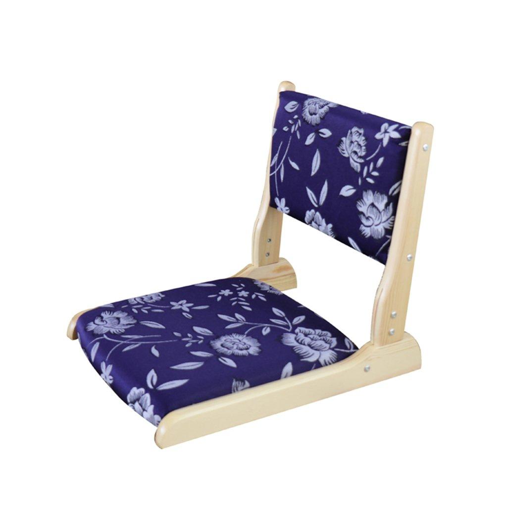 Unbekannt Bodenstuhl Stuty Boden Stuhl Für Erwachsene/Jugendliche, Tragbare Klappstühle Für Meditation, Seminare, Lesen, Gaming, Laden 250 Kg