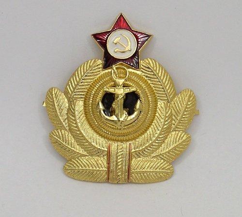 Russian Hat Pins - 4