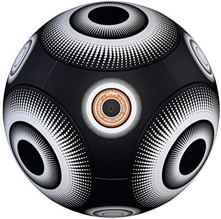 Bend-It Football Knuckle-It Pro (5, Noir / Blanc): Amazon.es ...