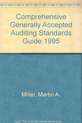 generally accepted auditing standards three categories Audit theory and practice chapter 5  the proper supervision of audit assistants is a requirement of which of the generally accepted auditing standards a general standards b standards of fieldwork c  the standards of the pcaob can be broken up into three categories, ie, general, fieldwork, and reporting.