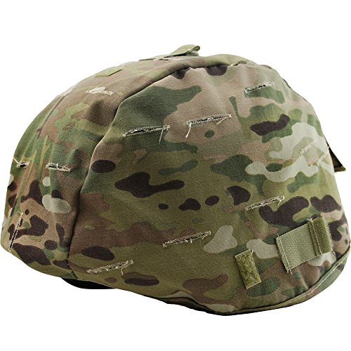 Military MICH/ACH Multicam Helmet Cover (S/M)]()