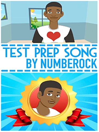 Test Prep Song by Numberock