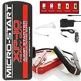 Anti-Gravity MICRO START Series XP1 XP3 XP10 XP10HD Lithium Portable Car, ATV, Motorcycle, Watercraft Jump Starter, Power Bank and Flashlight (XP-10HD)