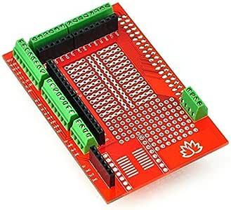 TinySine Prototyping Shield for Raspberry Pi 3/Pi 2/Model B+/Model A+