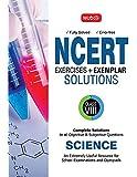 NCERT Exercises + Exemplar Solutions Science - Class 8
