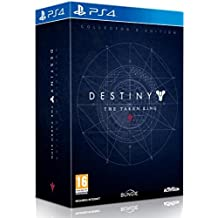Destiny: The Taken King - Collectors Edition (PS4) by ACTIVISION