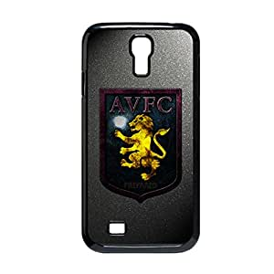 Generic For Samsung S4 I9500 Printing With Aston Villa Quilted Back Phone Case For Teen Girls Choose Design 1