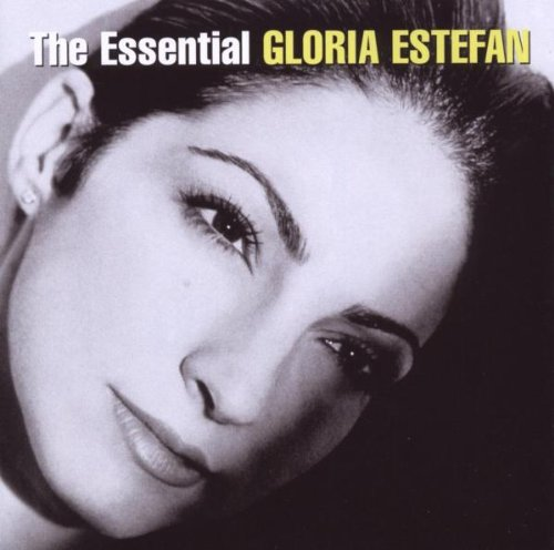 Essential Gloria Estefan-Tin Box