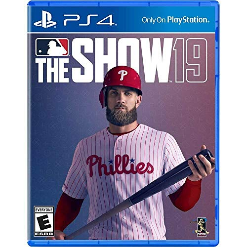 Mlb: The Show 19 (#) /ps4 - Guy Game Video Family